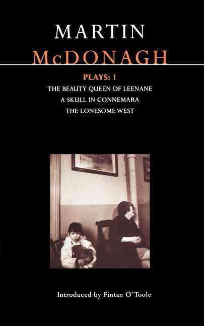 Mcdonagh Plays One By McDonagh, Martin